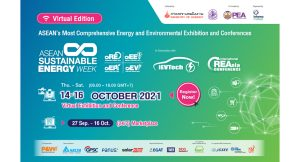 ASEAN Sustainable Energy Week and Pumps & Valves Asia