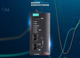 Moxa IEC-G102-BP Series เทคโนโลยีป้องกันข้อมูลสำคัญในการทำงานด้วยระบบ IPS ในระดับอุตสาหกรรม