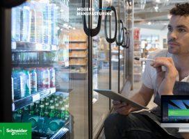 สร้างความมั่นใจให้กับความปลอดภัยทางอาหาร ด้วยโซลูชันการบริหารจัดการห้องเย็นแบบ Real-time